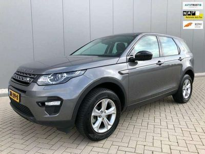 tweedehands Land Rover Discovery Sport 2.0 TD4 SE 7P