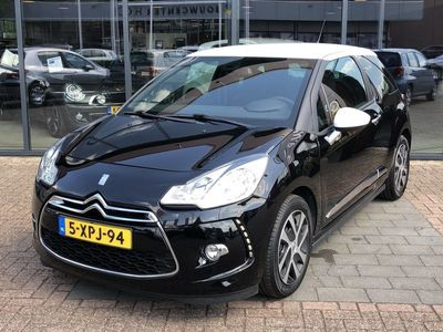 tweedehands Citroën DS3 1.2 VTi So Chic | Navigatie | Climate control | Cruise control |