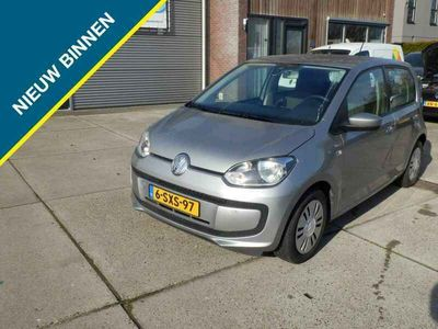 tweedehands VW up! UP! 1.0 moveBlueM.