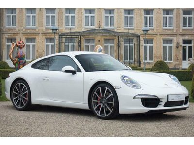 tweedehands Porsche 911 Carrera S - 991 3.8 COUPE PDK