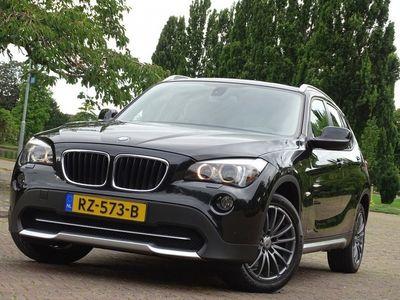 tweedehands BMW X1 sDrive18i 136PK Executive M-sport / LED