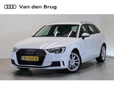 tweedehands Audi A3 Sportback 1.0 TFSI 115 PK Design Pro Line | Stoelverwarming | Xenon | Navigatie |