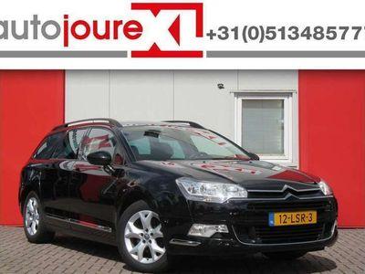 tweedehands Citroën C5 Tourer 1.6 THP Business
