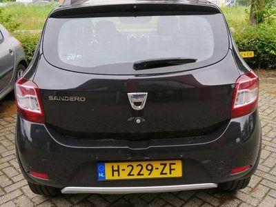 tweedehands Dacia Sandero 0.9 TCe Stepway Amb.