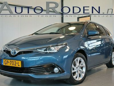 tweedehands Toyota Auris 1.8 Hybrid Lease Pro