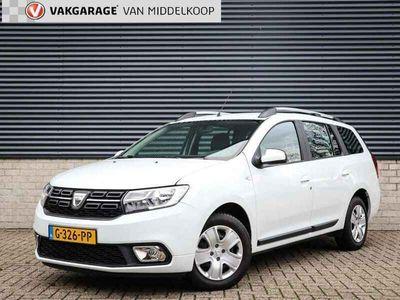 tweedehands Dacia Logan MCV 1.0 SCe/Airco/Nieuwstaat!!