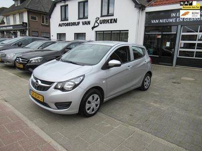 tweedehands Opel Karl 1.0 ecoFLEX Edition Airco,Cruise control,Start/sto