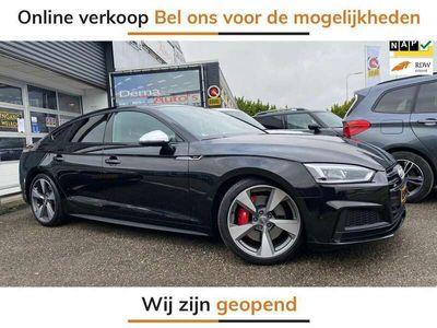 tweedehands Audi A5 S5 3.0 TFSI QUATTRO VIRTUAL COCKPIT/NAVI/ECC/KEY-L