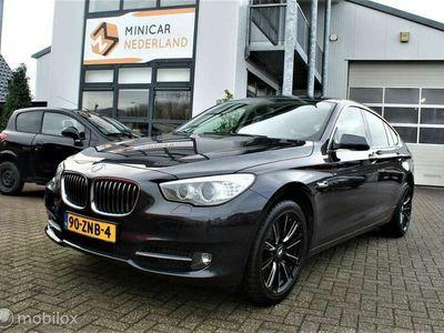 tweedehands BMW 520 Gran Turismo 520d High Executive Topstaat