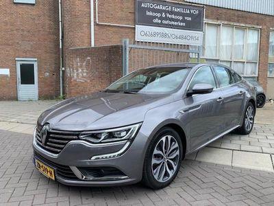 tweedehands Renault Talisman 1.6 dCi Initiale Paris