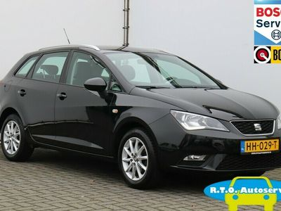 tweedehands Seat Ibiza ST 1.0 EcoTSI Style Connect
