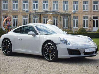 tweedehands Porsche 911 Carrera 991 - 991.2 3.0COUPE PDK | 1e Eigenaar | BTW