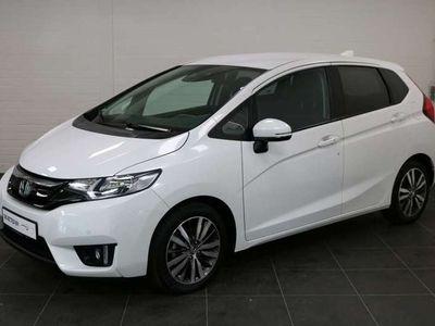 tweedehands Honda Jazz 1.3 i-VTEC Elegance