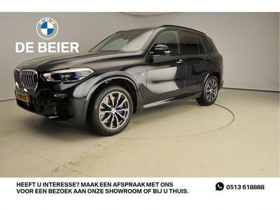 tweedehands BMW X5 XDrive 4.0I M-sportpakket / Laserlicht / Leder / H