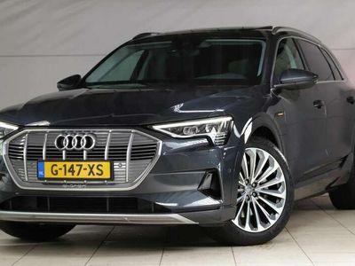 tweedehands Audi E-Tron e-tron - 50 quattro Launch edition plus Panorama Cam