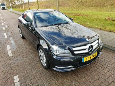 tweedehands Mercedes C220 220 CDI Ambition