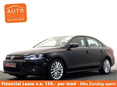 tweedehands VW Jetta Hybrid 1.4 TSI HIGHLINE DSG7 Navi, Xenon Led, ECC,