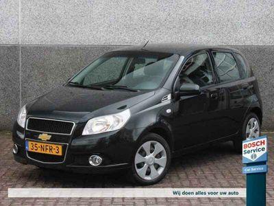tweedehands Chevrolet Aveo 1.2 16V 5D LS |Airco |Radio/CD |Nieuwe APK |Onderh