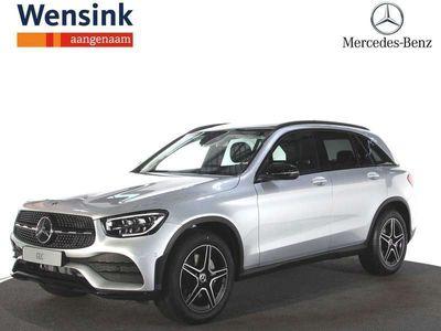 tweedehands Mercedes 200 GLCAdvantage | AMG Line | Panorama-schuifdak | Nightp
