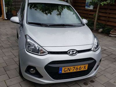 tweedehands Hyundai i10 1.0i i-Motion Comf.