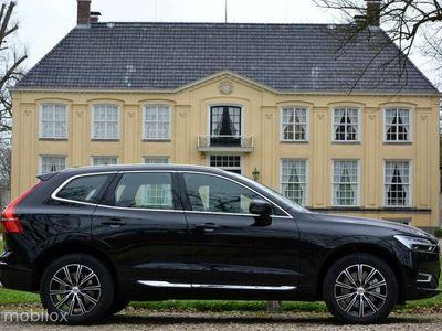 tweedehands Volvo XC60 B5 Momentum-Pro Inscription R-Design Panoramadak