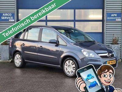 tweedehands Opel Zafira 1.6 Temptation