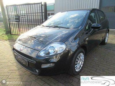 tweedehands Fiat Punto 1.2i 5 DEURS / AIRCO