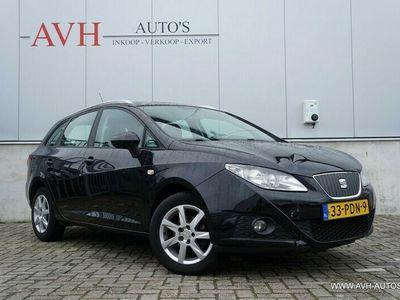 tweedehands Seat Ibiza ST 1.2 TDI Style Ecomotive, Exportkoopje!