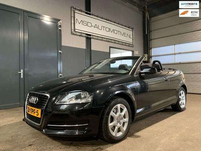 tweedehands Audi A3 Cabriolet 1.2 TFSI Attraction Pro Line/Org.NL aut/