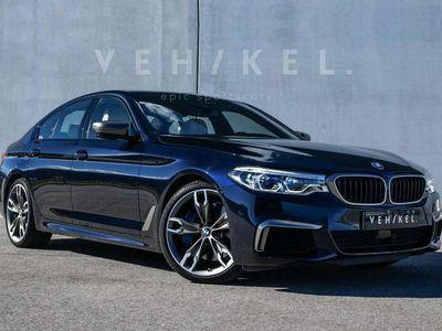 tweedehands BMW M550 550 i xDrive High Executive // BTW-auto // First o