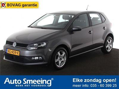 tweedehands VW Polo 1.0 Edition   LM Velgen   Airco   Zondag Open!