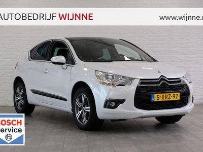 tweedehands Citroën DS4 1.6 VTi 120pk So Chic   Navi   Climate   Cruise   1e eigenaar