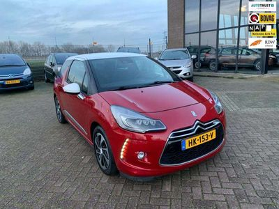tweedehands DS Automobiles DS3 1.6 BlueHDi Business navi, pdc, achteruitrij cam,