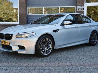 tweedehands BMW M5 LEDER/SCH.DAK/NAV.PROF/XENON