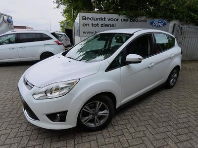 tweedehands Ford C-MAX 1.0 EcoBoost 125pk Edition