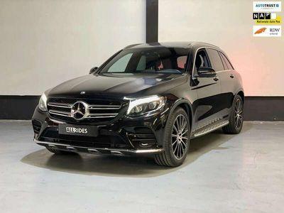 tweedehands Mercedes GLC250 d 4MATIC Prestige AMG | Pano | Trekhaak | 360 Came