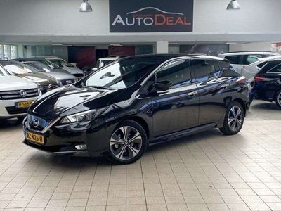 tweedehands Nissan Leaf Electric 40kWh 2.Zero Edition excl BTW