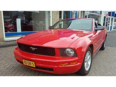 tweedehands Ford Mustang Cabrio