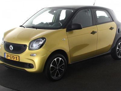 tweedehands Smart ForFour 1.0 Pure