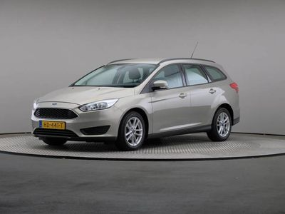 tweedehands Ford Focus 1.0 Trend Edition Technology, Navigatie