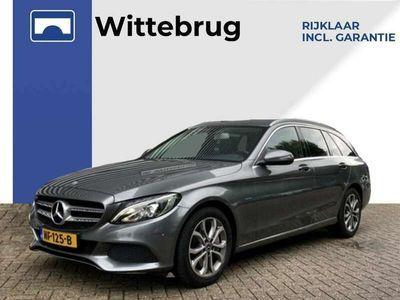 tweedehands Mercedes C350 Estate e Lease Edition 211pk