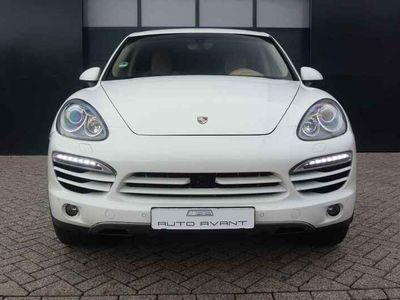 tweedehands Porsche Cayenne 3.0 D