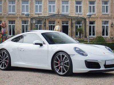 tweedehands Porsche 911 Carrera S 991 -991 3.0COUPE PDK