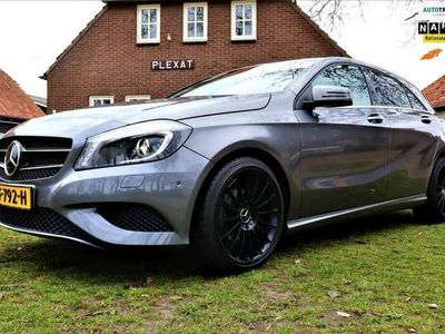 tweedehands Mercedes A180 CDI Lease Edition AMG [ navi | xenon | parkeersens