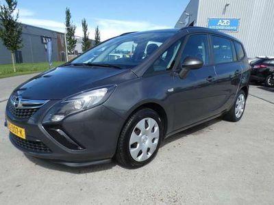 tweedehands Opel Zafira Tourer 2.0 CDTI Cosmo !! LEES ADVERTENTIE !! / Navi / Pdc
