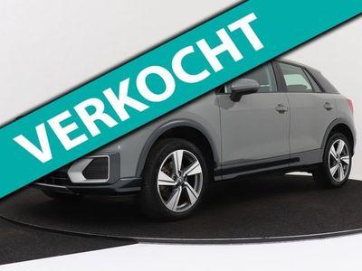 tweedehands Audi Q2 1.0 TFSI Design | Virtual Cocpit | Led koplampen |
