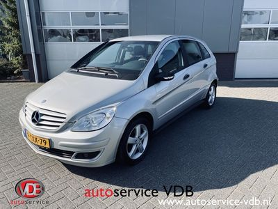 tweedehands Mercedes B150 5DRS / Airco