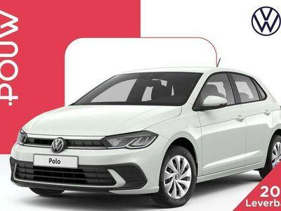 tweedehands VW Polo 1.0 TSI 80pk + Cruise Control
