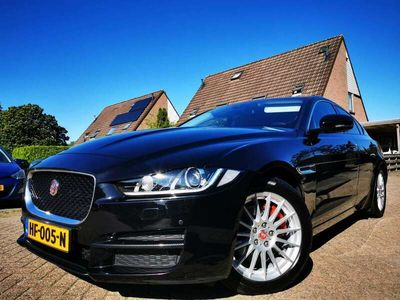 tweedehands Jaguar XE 2.0 D Portfolio
