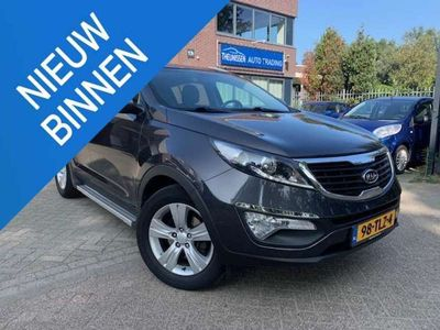 tweedehands Kia Sportage 1.6 GDI X-ecutive Plus Pack Trekhaak, Inruil en ga